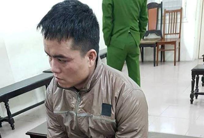 Hà Nội: Chồng chém vợ tử vong vì bỏ về nhà mẹ đẻ gọi không về