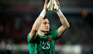 Báo quốc tế đặc biệt khen ngợi một cầu thủ của đội tuyển Việt Nam
