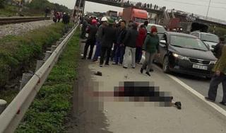 Nguyên nhân ban đầu vụ xe tải gây tai nạn khiến 8 người tử vong ở Hải Dương