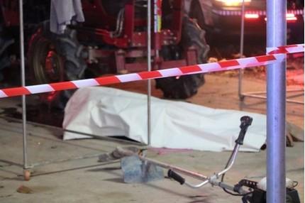 Chồng bắn chết 5 người trong nhà chỉ vì vợ đòi ly hôn