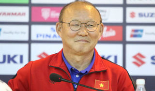 HLV Park Hang Seo: 'Tôi thích Việt Nam chạm trán với Nhật Bản'