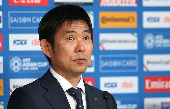 HLV Nhật Bản tiết lộ điều phải dè chừng của tuyển Việt Nam