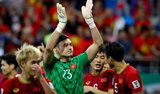 Đội tuyển Việt Nam đón một loạt tin vui trước trận gặp Nhật Bản
