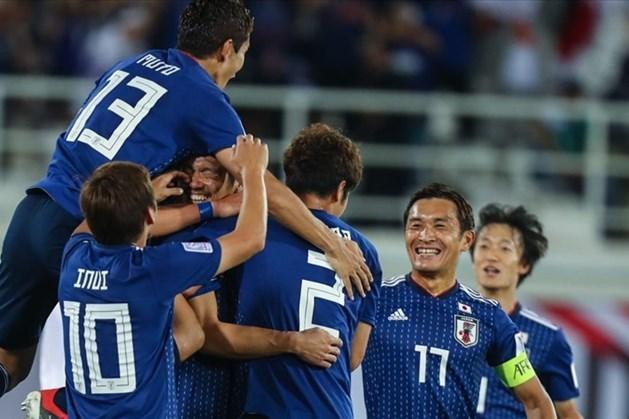 Đã chính thức lộ diện 3 cặp đấu tứ kết ASIAN Cup 2019