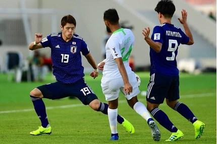 'Choáng' với giá trị đội hình ĐT Nhật Bản sắp đấu Việt Nam