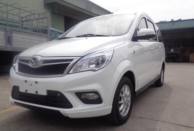 Choáng với xe ô tô 7 chỗ giá siêu rẻ 240 triệu đồng tại Việt Nam2