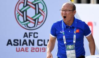 Thầy Park lần đầu tiết lộ về cảm xúc khi xem học trò đá penalty với Jordan