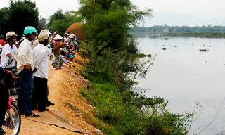 Hải Phòng: Người phụ nữ giết chồng phi tang rồi loan báo tin mất tích