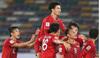 Lộ diện đội hình tuyển Việt Nam đấu Nhật Bản ở Tứ kết Asian Cup 2019
