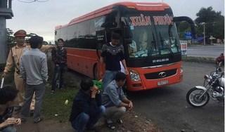 Đà Nẵng: Tài xế xe khách chống đối CSGT khi vi phạm
