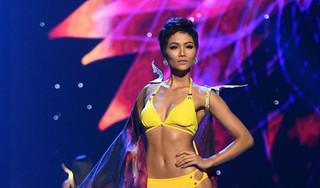 H'Hen Niê lọt vào top 20 Hoa hậu đẹp nhất thế giới 2018