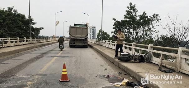 Tin tức tai nạn giao thông mới nhất hôm nay 23/1/2019