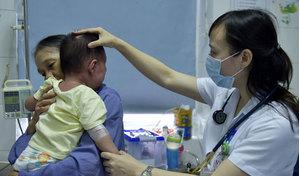 Cảnh báo 'trào lưu Anti vắc-xin' đe dọa tính mạng trẻ em, nguy hiểm như HIV