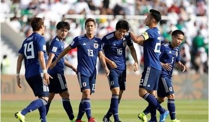 Đội tuyển Nhật Bản mất cầu thủ thứ 3 trước trận gặp Việt Nam