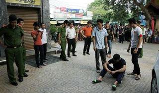 Hai nhóm thanh niên hỗn chiến, nhiều người bị thương sau tiếng súng nổ