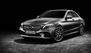 Mercedes-Benz C-Class 2019 trang bị động cơ mới, sắp ra mắt tại Việt Nam