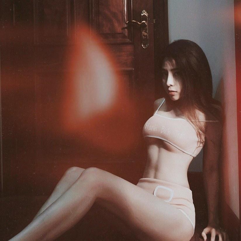 Hot girl phòng gym Bích Hạnh bật mí 20 thực đơn giảm mỡ tăng cơ