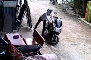 Hải Phòng: Vừa ra tù, 2 đối tượng lại bị bắt vì trộm hàng loạt xe máy