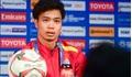 Công Phượng: 'ĐT Việt Nam sẽ làm mọi cách để chiến thắng Nhật Bản'