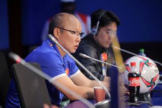 HLV Park Hang Seo không muốn tuyển Việt Nam dừng lại ở tứ kết