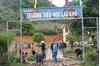 Cộng đồng tình nguyện Vì Việt Nam: Hành trình tri ân mùa xuân biên giới
