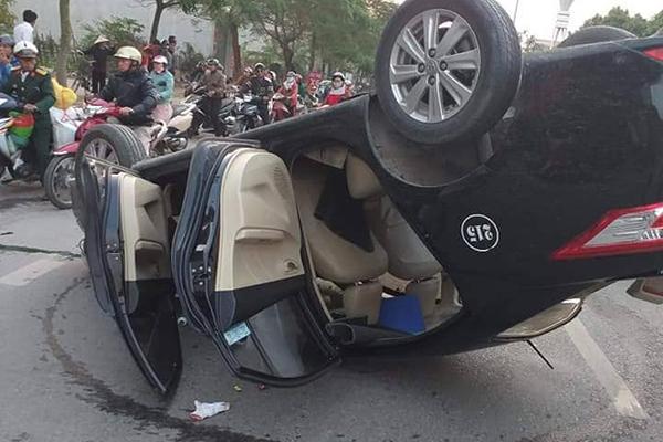 Tin tức tai nạn giao thông mới nhất hôm nay 24/1/2019