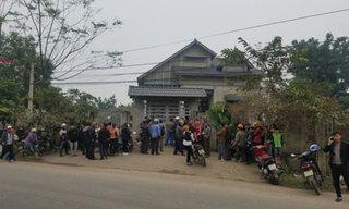 Phú Thọ: Phát hiện 2 mẹ con giáo viên tử vong, nghi bi sát hại