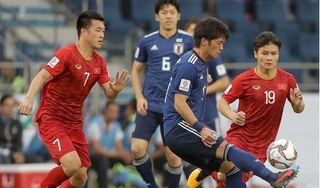 Báo Hàn Quốc nhận xét bất ngờ về tuyển Việt Nam trong trận gặp Nhật Bản