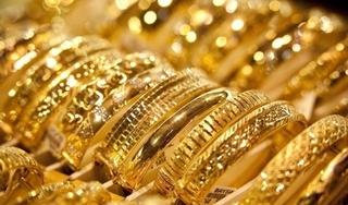 Giá vàng hôm nay 25/1: Giá vàng trong nước tăng 40.000 đồng/lượng
