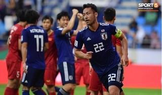 HLV và cầu thủ Nhật Bản thừa nhật 'toát mồ hôi hột' và thi đấu kiệt sức mới thắng Việt Nam