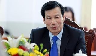 Bộ trưởng Nguyễn Ngọc Thiện khen ngợi đội tuyển Việt Nam