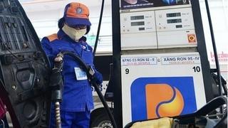 Giá xăng dầu hôm nay ngày 25/1: Dần hướng đến đà tăng trưởng mới