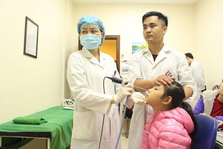 Những sai lầm bố mẹ hay mắc phải khi điều trị về hô hấp cho trẻ