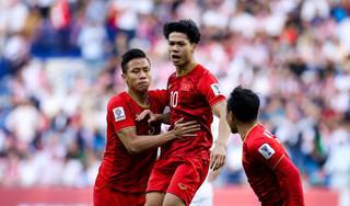 CĐV Hàn Quốc: 'Hãy mời ngay Công Phượng về đội tuyển Hàn Quốc'