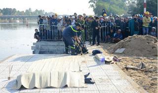 Vụ lao xe xuống sông khiến 3 người tử vong ở Quảng Nam: Do vỡ nợ nên nghĩ quẩn