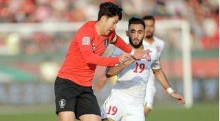 Thua sốc Qatar, đội tuyển Hàn Quốc dừng bước tại vòng tứ kết
