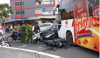 Tin tức tai nạn giao thông mới nhất, nóng nhất hôm nay 26/1/2019