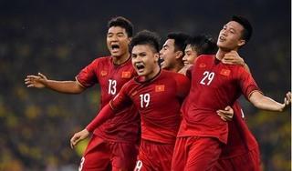 FOX Sports: 'Bóng đá Việt Nam là thế lực mới của châu Á'