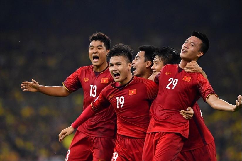 Bóng đá Việt Nam được báo chí châu Á đánh giá cao sau Asian Cup
