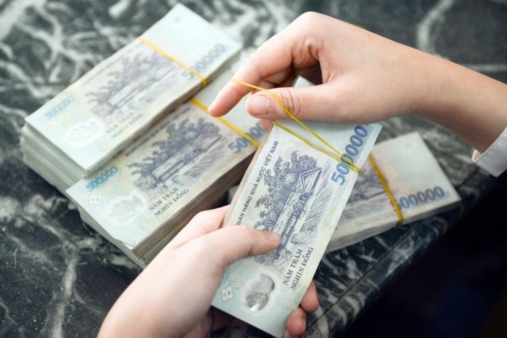 Top con giáp giàu ú ụ vào cuối năm, tiền bạc rủng rỉnh mua sắm Tết
