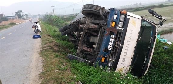 Tin tức tai nạn giao thông mới nhất, nóng nhất hôm nay 27/1/2019