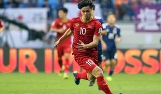Công Phượng quá xuất sắc, không hiểu sao CLB Nhật Bản lại để cậu ấy ra đi?