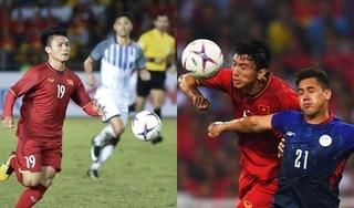 Văn Hậu, Quang Hải lọt Top 5 cầu thủ dưới 21 tuổi xuất sắc nhất Asian Cup 2019