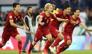 Sau Asian Cup, tuyển Việt Nam tham dự những giải đấu nào trong năm 2019?