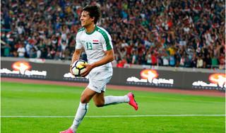 Cầu thủ ghi bàn vào lưới Việt Nam tại Asian Cup 2019 sắp thành đồng đội của Ronaldo?