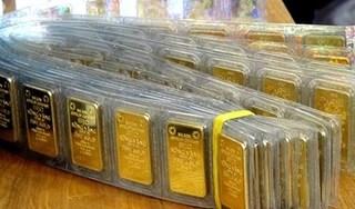 Giá vàng hôm nay 28/1: Giá vẫn đang ở mức cao