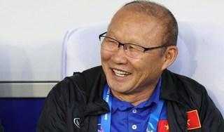 HLV Park Hang Seo nói về kế hoạch dự  Olympic và World Cup của bóng đá Việt Nam