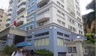 Nhân viên Ban quản lý khu đô thị Thủ Thiêm rơi từ tầng 9 tử vong