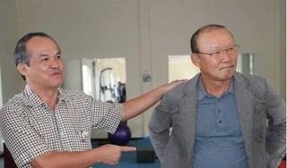 Bầu Đức: 'VFF nên gấp rút gia hạn hợp đồng với HLV Park Hang Seo'