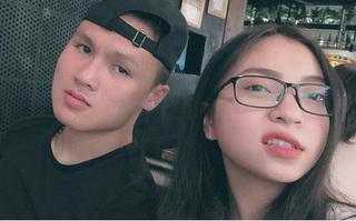 Bị chê vừa xấu vừa lùn, bạn gái Quang Hải đáp trả cực gay gắt